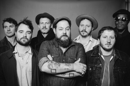 Nathaniel Rateliff & The Night Sweats to Perform in New Orleans as a Part of SiriusXM and Pandora's 'Small Stage Series'