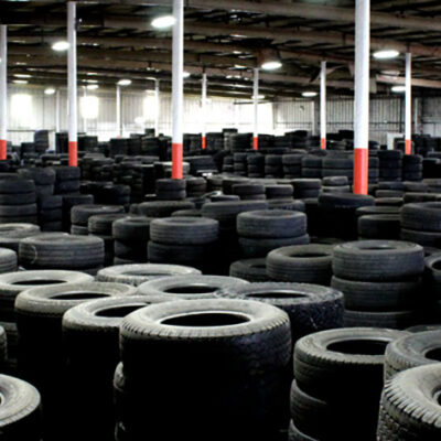 Workers at Liberty Tire Recycling in Atlanta Choose Teamsters
