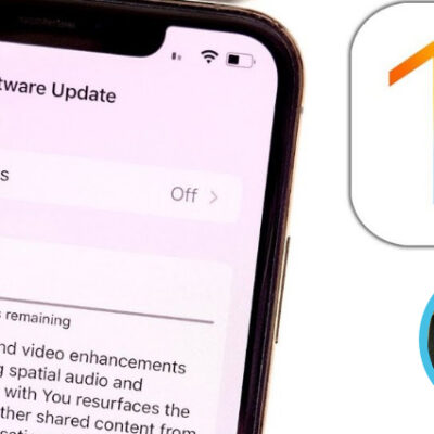 iOS15 Updates and Shai Geoola's Thoughts on the Future of Digital Marketing